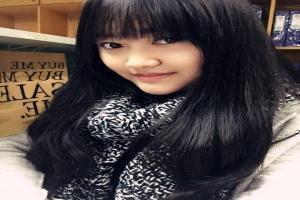 女演员沈佳妮